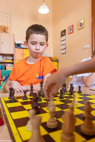 IX Turniej Szachowy Przedszkolaków o Mistrzostwo Świdnicy-25