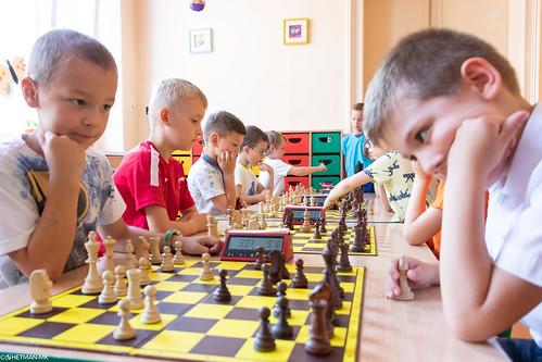 IX Turniej Szachowy Przedszkolaków o Mistrzostwo Świdnicy-24