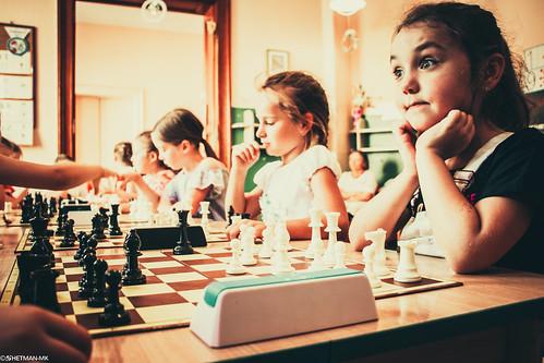 IX Turniej Szachowy Przedszkolaków o Mistrzostwo Świdnicy-19