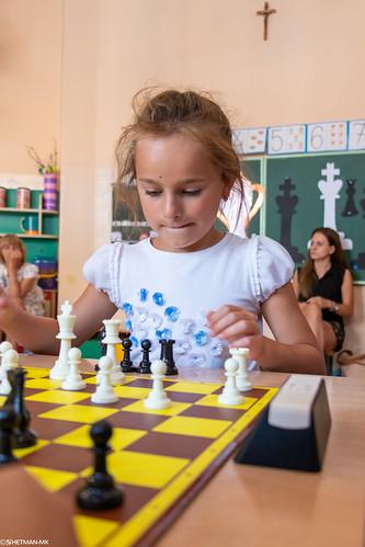 IX Turniej Szachowy Przedszkolaków o Mistrzostwo Świdnicy-13
