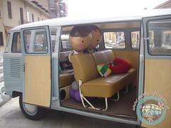 Pronti a partire (partyinfurgone) Tags: addiocelibato addionubilato affitto epoca furgone hippie limousine matrimonio milano noleggio nozze photobooth pulmino sposi storico t1 vintage volkswagen vw wedding