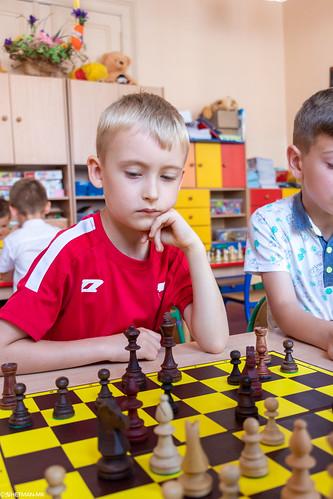 IX Turniej Szachowy Przedszkolaków o Mistrzostwo Świdnicy-8