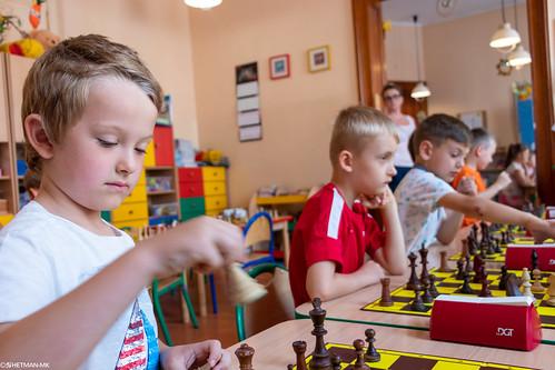 IX Turniej Szachowy Przedszkolaków o Mistrzostwo Świdnicy-6