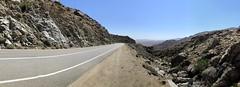 5483x Ranchita CA vistas pano (jjjj56cp) Tags: sandiegocounty california ca mountains vista vistas pano panorama panoramic rocks geology view p1000 coolpixp1000 nikoncoolpixp1000 jennypansing desertedhighway wilderness landscape cuyamacamountains