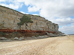 Photo of Hunstanton Cliffs