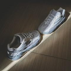 Adidas Yeezy 700 Tephra. (Andy @ Pang Ket Vui ( shootx2 )) Tags: adidas yeezy 700 tephra hype sneaker shoes fujifilm x100f fashion street kanye beast wear streetwear