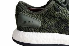 Adidas Pureboost (joelCgarcia) Tags: adidaspureboost d610 2470mmf28g sb600 cls strobist