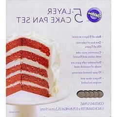 Wilton (cakepan.org) Tags: wilton easy layers inch