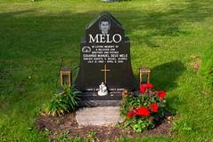 014 -1vibfwlcon (citatus) Tags: gravestone tombstone murder boxer eddie melo mount pleasant cemetery toronto canada spring morning 2019 pentax k1 ii