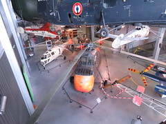 Helicopter Hall. (aitch tee) Tags: museum lebourget ianallanaviationtour june2019 museedelairetdespace helicopters rotorcraft
