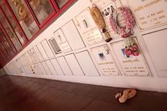Wat Pathum Khongkha Columbarium (peterkelly) Tags: digital canon asia southeastasia 6d grave dead thailand temple death memorial bangkok columbarium gadventures indochinaencompassed watpathumkhongkha encarnado