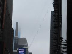 2019 Wallenda Tightrope Line above Times Square 1912 (Brechtbug) Tags: tightrope line above times square that wallenda guy will walk sunday june 23rd 2019 nyc 06192019
