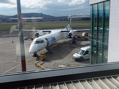 2019_06_160035 (Gwydion M. Williams) Tags: uk ireland northernireland ulster belfast belfastcityairport airport airports aircraft georgebestbelfastcityairport