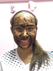 mask (ChalidaTour) Tags: mask facial beauty thailand thai asia asian skin tamarind honey milk coffee powder soft sweet beatiful femme girl teen twen