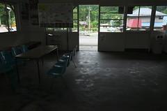 R0320121 (tohru_nishimura) Tags: gr ricoh ashio train station tochigi japan