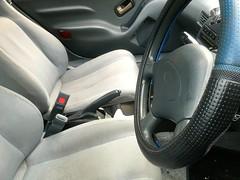 1990 Toyota Sera 1.5Litre (mangopulp2008) Tags: 1990 toyota sera 15litre