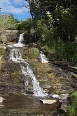 LA CHUTE DU GÎTE (Yvan Boudreault) Tags: cascades chute waterfall water eau landscape paysage