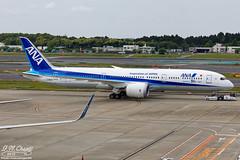 All Nippon Airways [NH][ANA] / JA882A / 787-9 / RJAA / ANA 50th 787 (starger64) Tags: canoneos5dmarkiv ef1004004556lisii rjaa nrt naritainternationalairport 成田国際空港 成田機場 新東京国際空港 aviation aircraft airplane arlines ana allnipponairways 全日空 全日本空輸 ja882a 787 789 7879 boeing7879 boeing ana50th787