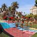 Nice - Jardin Albert 1er