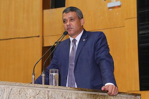 Deputado Coronel Alexandre Quintino - Sessão Ordinária - 19.06.2019