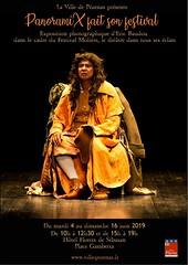 PanoramiX fait son festival (Pano_RamiX) Tags: théâtre olivier cabassut affiche