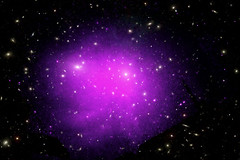 Does the Gas in Galaxy Clusters Flow Like Honey? (NASA's Marshall Space Flight Center) Tags: nasa nasasmarshallspaceflightcenter nasamarshall marshall msfc chandraxrayobservatory cxo solarsystembeyond astronomy astrophysics galaxycluster galaxy xray darkmatter