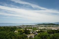 R0022108 (米奇 黃) Tags: ricoh gxr a12 gr lens 28mm f25 hikone shiga japan 彥根 滋賀 日本 travel street snap 彥根城 琵琶湖