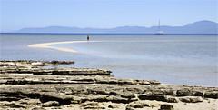REMY AUSTRALIE BARRIERE DE CORAIL 2152 (REMYRO) Tags: océan pacifique mer barrière de corail