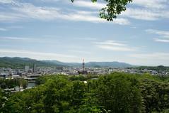 R0022109 (米奇 黃) Tags: ricoh gxr a12 gr lens 28mm f25 hikone shiga japan 彥根 滋賀 日本 travel street snap 彥根城