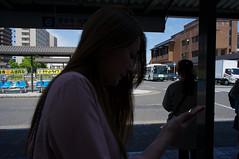R0022146 (米奇 黃) Tags: ricoh gxr a12 gr lens 28mm f25 omihachiman shiga japan 近江八幡 滋賀 日本 travel 旅行 street snap