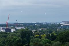 View from Richmond Park (20190526_1) (Graham Dash) Tags: heathrowairport richmondpark views