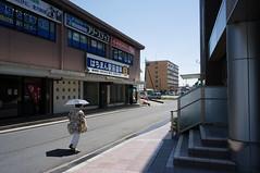 R0022147 (米奇 黃) Tags: ricoh gxr a12 gr lens 28mm f25 omihachiman shiga japan 近江八幡 滋賀 日本 travel 旅行 street snap