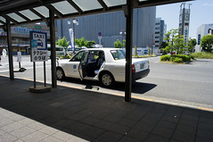 R0022144 (米奇 黃) Tags: ricoh gxr a12 gr lens 28mm f25 omihachiman shiga japan 近江八幡 滋賀 日本 travel 旅行 street snap
