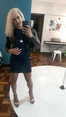2019.06-03 (SamyOliver) Tags: crossdresser crossdress crossdressing transvestite transformista tranny travesti transgenero alternativemodel androgyny samyoliver samycd samyoliverbr queer genderqueer boytogirl brazil brazilian blonde