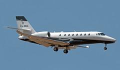 PH-MDG LMML 19-06-2019 Air Service Liège (ASL) Cessna 680 Citation Sovereign CN 680-0564 (Burmarrad (Mark) Camenzuli Thank you for the 18.9) Tags: phmdg lmml 19062019 air service liège asl cessna 680 citation sovereign cn 6800564