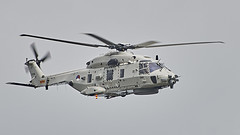 NH90 (BelgiumOnePoint) Tags: volkel netherlands hollande aviation jets military airshow volkel2019 power avion helicopter nh90 c1 airbushelicopters westlandaugusta nhindustries