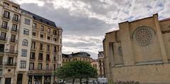 Aumento de la nubosidad. Donostia (eitb.eus) Tags: eitbcom 32961 g1 tiemponaturaleza tiempon2019 paisajes gipuzkoa donostiasansebastian jonhernandezutrera