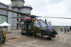 NH 90 (Gunnar Ries zwo) Tags: bundeswehr fassberg fasberg tagderbundeswehr hubschrauber helicopter nh90