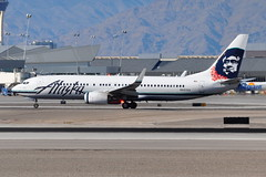 Alaska Airlines - Boeing 737-800 - N537AS - McCarran International Airport (LAS) - Las Vegas - September 23, 2013 1 483 RT CRP (TVL1970) Tags: nikon nikond90 d90 nikongp1 gp1 geotagged nikkor70300mmvr 70300mmvr aviation airplane aircraft airliners mccarraninternationalairport mccarranairport mccarran mccarraninternational lasvegas las klas n537as alaskaairlines alaskaairgroup boeing boeing737 boeing737800 737 737ng b737 b737ng b738 737800 737800wl boeing737890 737890 737890wl aviationpartners winglets cfminternational cfmi cfm56 cfm567b27 cfm567b27e