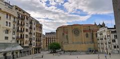 Aumento de la nubosidad. Donostia. (eitb.eus) Tags: eitbcom 32961 g151094 tiemponaturaleza tiempon2019 paisajes gipuzkoa donostiasansebastian jonhernandezutrera