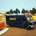 GMC S.W.A.T Step Van