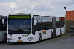 Mercedes-Benz Citaro O 530 G Ter Doest 33 met kenteken 80-BGX-6 in Hengelvelde 16-06-2019 (marcelwijers) Tags: mercedesbenz citaro o 530 g ter doest 33 met kenteken 80bgx6 hengelvelde 16062019 mercedes benz bus busse buses gelede geledebus gelenkbus coach autobus autocar nederland niederlande netherlands pays bas öpnv