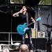 Manu Lanvin & The Devil Blues @ Sierre Blues Festival