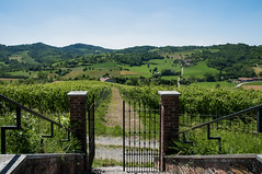 "Apertura sul Monferrato (fabrizio_buoso) Tags: nikonclubit ""nikonflickraward"" visitpiedmontitaly monferrato paesaggi paesaggio"