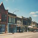 Knoxville Tennessee - Knoxville Warehouse District - Historic Vintage Photo