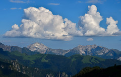 Pizzo Arera (luca2142) Tags: italia italy alpiorobie alps passosanmarco pizzoarera clouds nuvole lombardia lombardy valbrembana bergamo torcole