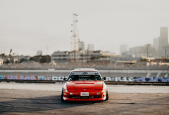 KNP 2pc Forged | Diego Najera (Kansei Wheels) Tags: kansei kanseiwheels 2pc 5x1143 knp forged wheels jdm jdmwheels drifting drift nissan s13 240sx silvia