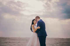 Love (foxphotopl) Tags: love wedding weddingphoto portrait couple emotive nature sky beautiful