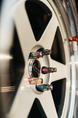 KNP 2pc Forged | Diego Najera (Kansei Wheels) Tags: kansei kanseiwheels 2pc 5x1143 knp forged wheels jdm jdmwheels drifting drift nissan s13 240sx silvia