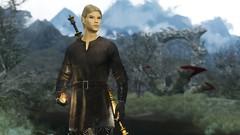 Alive Again (Jillian-613) Tags: skyrim tes games screenshot elves elf altmer fantasy